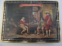 "Waddingtons limited edition jigsaw ""The winning card"" 500 pieces in decorative t"