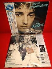 2 CD BRUCE SPRINGSTEEN - RIVER - MINI LP - JAPAN - SEALED - SIGILLATO