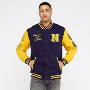 Jacket-New-Era-of-It-College-Pack-Summer-Varsity-Lnvagd-NE90149SU18-Royal-Blue