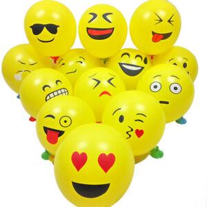 Ballon-de-Baudruche-a-Gonfler-Emoji-Emoticone-fete-mariage-anniversaire-jeux