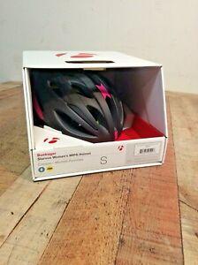 Bontrager Starvos MIPS Road Bike Helmet! ~Small~Black/Pink~New in Box!