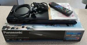 Panasonic Bluray Player - DMR-PWT560GN 8887549633805