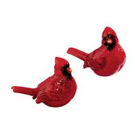 Andrea Sadek Ceramic Salt Pepper Shakers Flawed - Various Styles Ship Disc