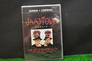 DVD-jaadtoly-034-un-beau-chapeau-034-NEUF-SOUS-BLISTER