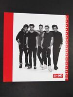 One Direction Binder School Supplies Original Office Depot 1d