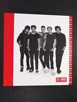 One Direction Binder School Supplies Original Office Depot 1d