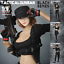 1//6 Tactical Army Military Combat Suit Set For PHICEN Hot Toys Female Figure USA