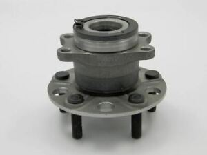 For-Jeep-Patriot-4WD-2006-2016-Rear-Wheel-Bearing-Hub-Kit