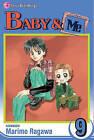 Baby & Me, Volume 9 by Marimo Ragawa (Paperback / softback, 2008)