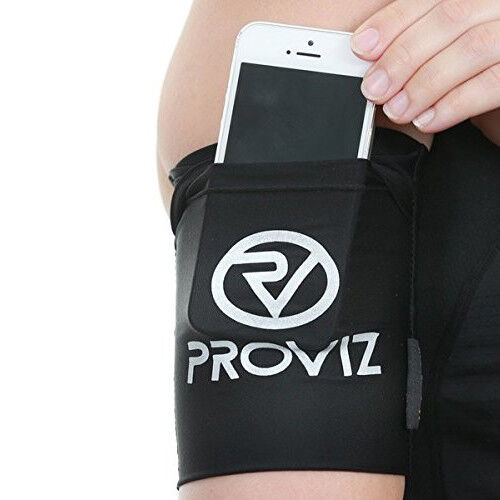 Y Fumble Reflective Arm Pocket