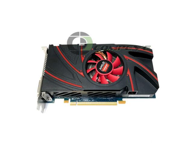HP AMD Radeon R9 370 Hippo2 FH 2gb Gddr5 818419-001 Video Card