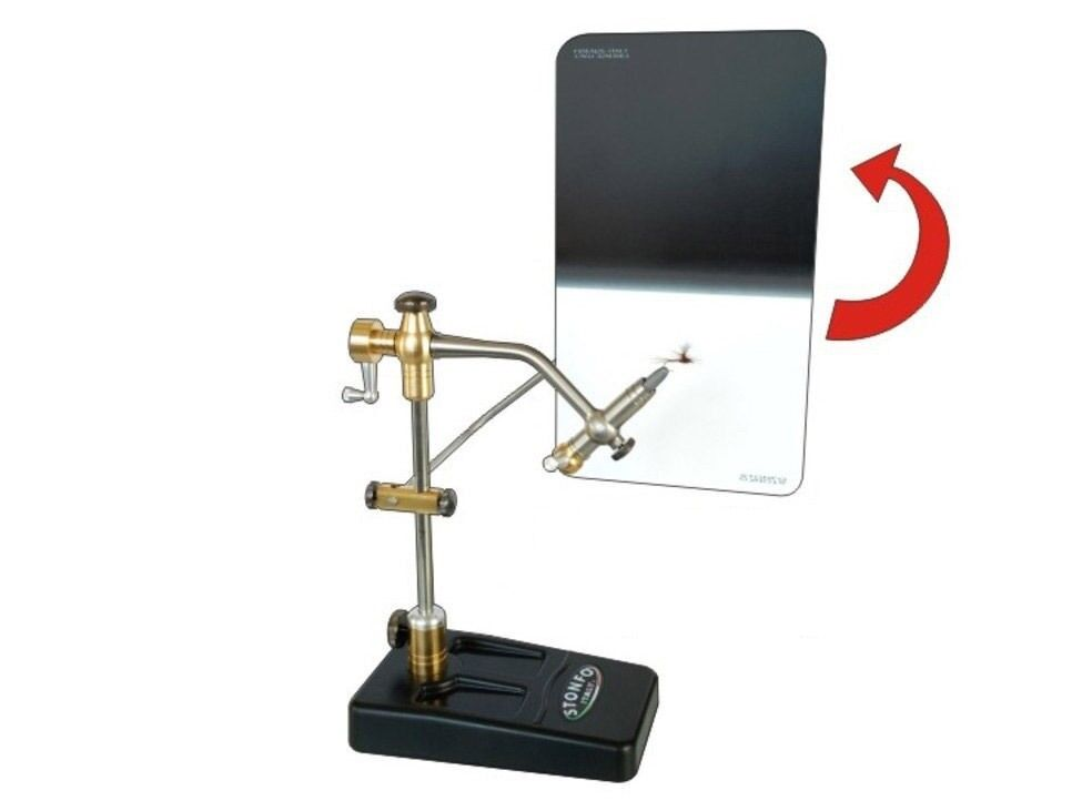 Stonfo Vices Accesories Bobbin Rest Vise Jaws Waste  Bin Pedestal Base  in stadium promotions