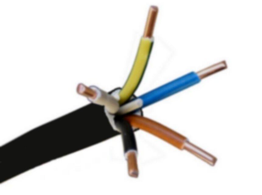 NYY-J Erdkabel Elektrokabel Kabel Erdleitung Leitung Meterware Meterware Meterware alle Querschnitte | Charakteristisch  52c25a