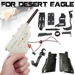 Gear-box-Trigger-Grip-Panels-Parts-For-RX617-RenXiang-Desert-Eagle-Gel-Ball