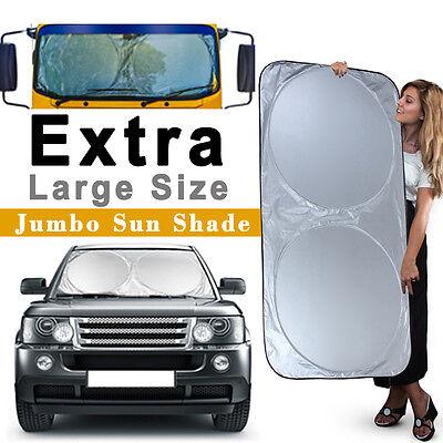 New Foldable Car Windshield Visor Cover Block Auto Sun Shae Sunshade