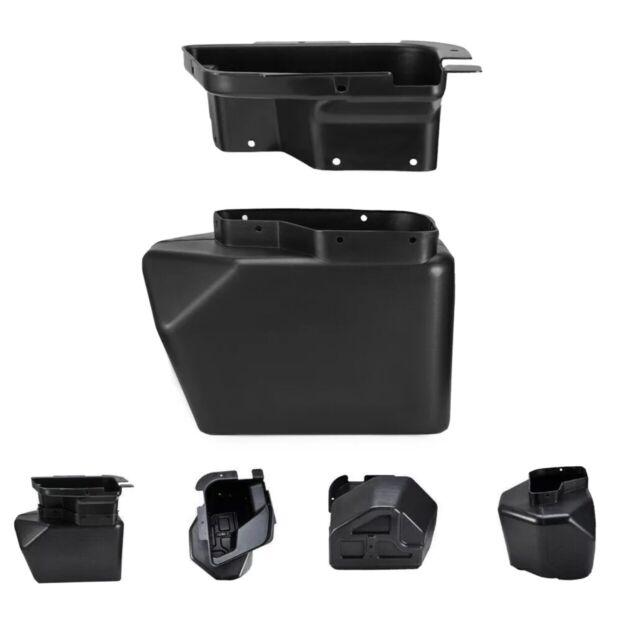 Water Resistance Underseat Storage Bin for 2017-2020 Honda Pioneer 1000 3P 5P Accessories SAUTVS UTV Under Seat Storage Box Replacement OEM 08L70-HL4-F00
