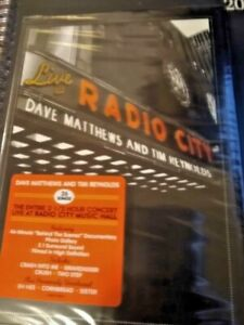 Video's van Dave matthews tim reynolds live @ radio city
