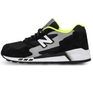 timeless design 1cada b2470 Details about New Balance 660 ML660HVZ Men's SZ 9.5 Black Gray Green Suede  Retro 90s Shoes