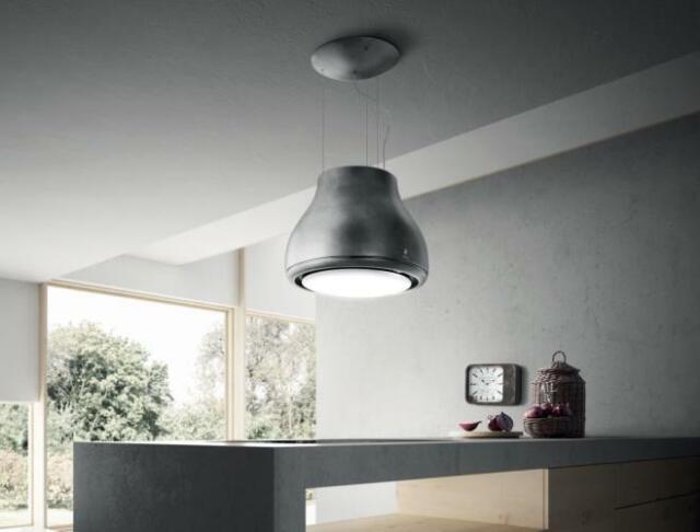 Cappa da cucina Elica Shining Peltrox/f Cod.prf0120497- | Acquisti ...