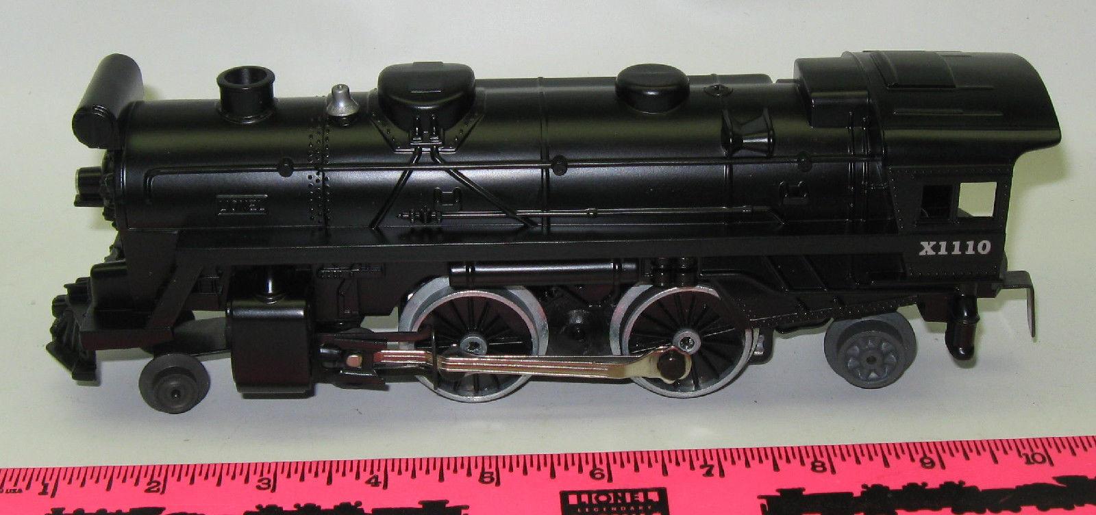 Lionel  x1110 Steam Locomotive