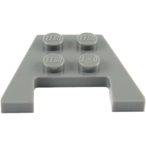 LEGO BESTPRICE +GIFT SELECT QTY /& COL NEW 48183-3X4 WITH STUD NOTCHES