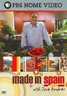 Made in Spain 0841887009294 DVD Region 1