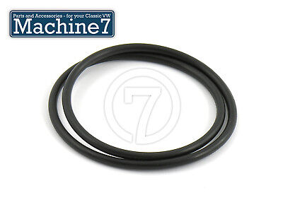 """/""""Classic VW Beetle Gearbox Gear Shift Nose Cone Grommet Rubber Seal Bug Ghia T1"""