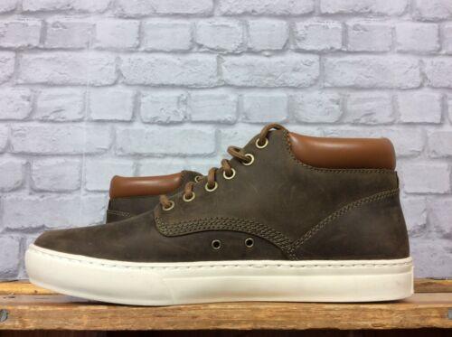 Boots Eu Dark £ 125 5 0 43 Chukka Nubuck 2 8 Mens Timberland Uk Olive FfII7