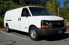 Fox Truck Mount Carpet Cleaning 2004 Chevy Express 3500 Van Ready To Clean
