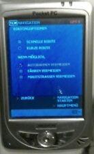 Medion MD95000 PDA Pocket PC mit Dockingstation