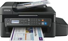 Artikelbild Epson EcoTank ET-4500 Schwarz Drucker Multifunktionsdrucker Tinte Nachfüllbar