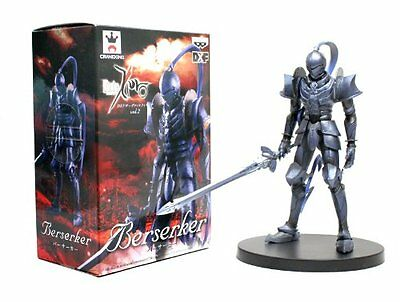 Genuine Banpresto DXF Figure Fate//Zero Berserker Vol.2