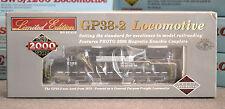 NEW PROTO 2000 HO SCALE LOCOMOTIVE GP38-2 #31027 NS #5385 NORFOLK SOUTHERN NIB