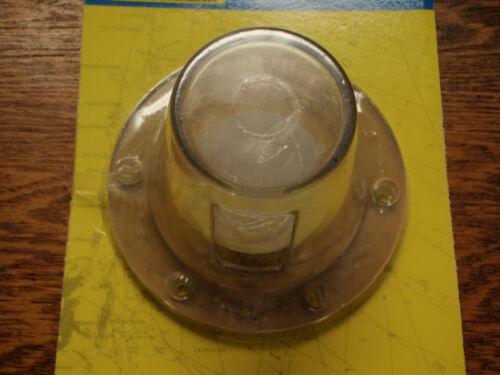 SCUPPER SELF BAILING RABUD USA 18281 CLEAR BOATINGMALL  BOAT PARTS SALE