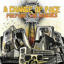 NEW - Prepare the Masses by A Change of Pace