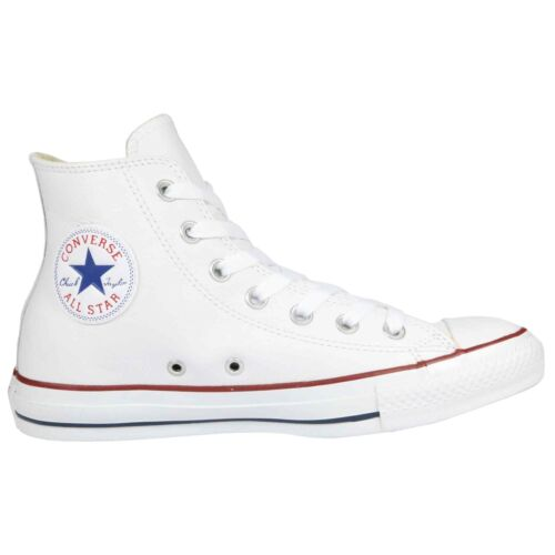 in All Taylor Sneaker Sneakers in Chuck High pelle Converse pelle top Star 6Ewqpvnqa