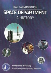 RAE-Farnborough-Space-Department-A-History-by-Bryan-Day