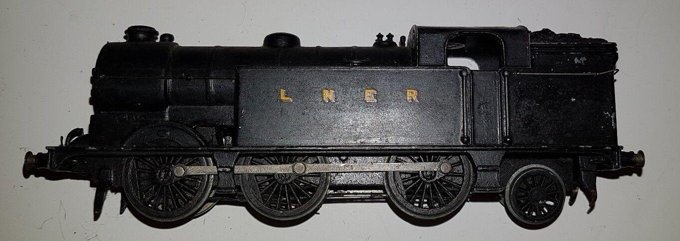 Vintage Kit Built Class N2 0-6-2  tank loco OO Gauge