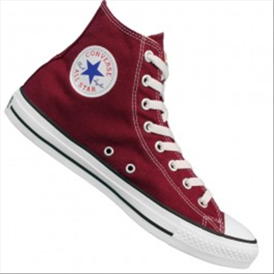 shoes CONVERSE ALL STARS - hi BDX n-42