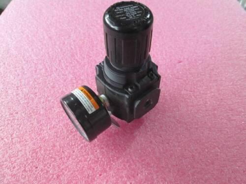 Norgren R73G-2AK-RMN Pressure Regulator 300 PSIG