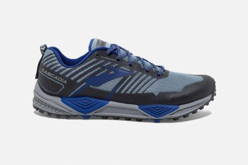 Brooks Running Men/'s Cascadia 13 Shoe