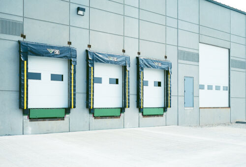 Authentic Building Hardwaregarage Doors Openers Garage Doors