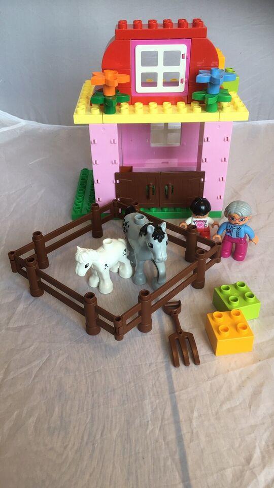 Lego Duplo, 10500