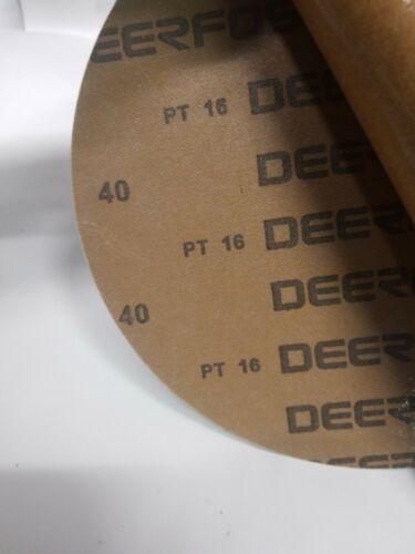 "USA 40,60 5 80,100,120 Fits Shopsmith Discs Sanders. 12/"" PSA Sanding discs"