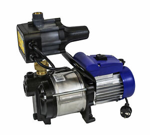 KSB Multi Eco 34P 40982845 Wechselstrom selbstansaugend,1~ 230V