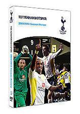 Tottenham Hotspur - Season Review 2009/2010 (DVD, 2010) Spurs Football