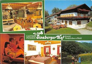 B35795-Gasthof-Pension-Stoaberger-Hof-Haag-Neukirchen-vorm-Wald-hotel-germany