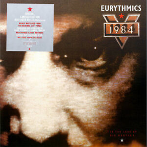 EURYTHMICS-1984-For-The-Love-Of-Big-Brother-VINYL-LP-RSD-2018-NEW