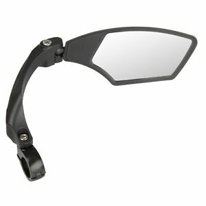 M-Wave-Spy-Space-Bicycle-Mirror-E-Bike-Compatible-Right-3-D-Adjustable