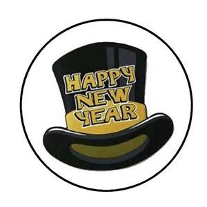 Happy New Year Hat 23